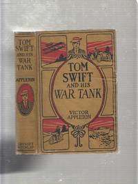 image of Tom Swift and His War Tank
