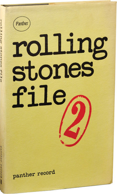 London: Panther Books, 1967. First Edition. First Edition. Details the five-month drug case against ...