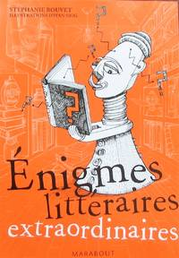 image of Enigmes littéraires extraordinaires