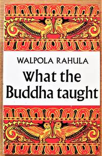 image of What the Buddha Taught