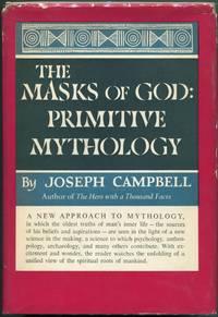 image of The Masks of God: Primitive Mythology