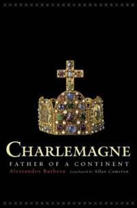 image of Charlemagne: Father of a Continent