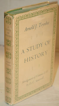 A Study of History___ Abridgement of Volumes I-VI