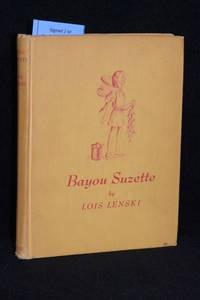 image of Bayou Suzette