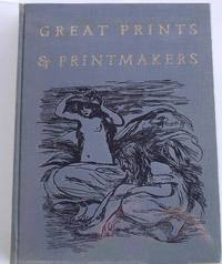 image of Great Prints & Printmakers