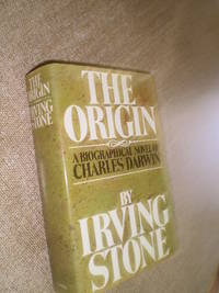 The Origin  -  First Edition  1981