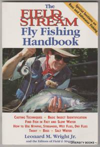 THE FIELD AND STREAM FLY FISHING HANDBOOK