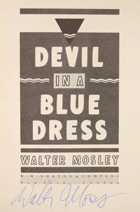 image of Devil in a Blue Dress.