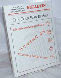 image of The Cold War in Asia