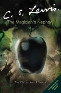 image of The Magician's Nephew (The Chronicles of Narnia)