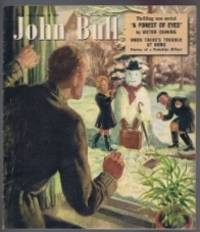 image of John Bull Illustrated: January 28 1950 No.2274