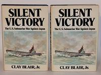 image of Silent victory: the U.S. submarine war against Japan