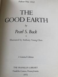 image of THE GOOD EARTH