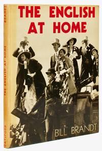 [Photobook] The English at Home