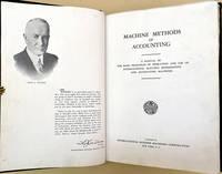 Machine methods of accounting