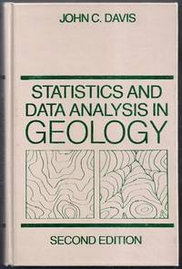 Statistics and Data Analysis in Geology. Second Edition