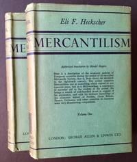 Mercantilism (2 Vols. in Dustjackets)