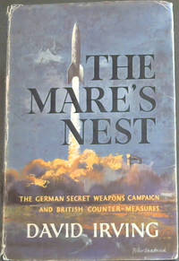 image of The Mare's Nest