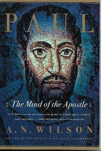 image of Paul: The Mind of the Apostle