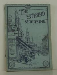 The Adventure of the Resident Patient in Strand Magazine