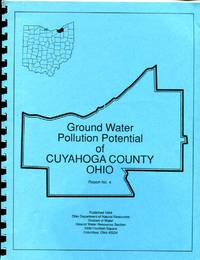 Ground Water Pollution Potential of Cuyahoga County, Ohio
