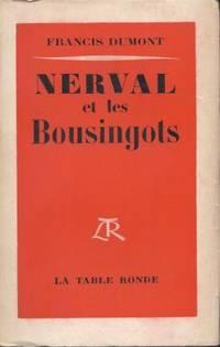 Nerval et les Bousingots