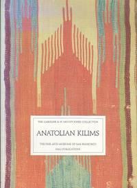 image of Anatolian Kilims.  The Caroline & H. McCoy Jones Collection