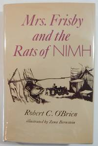 image of O'Brien, Robert: Mrs. Frisby and the Rats of NIMH