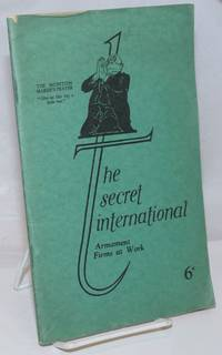 image of The Secret International: Armament Firms at Work