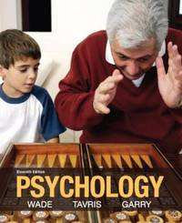 Psychology (11th Edition)