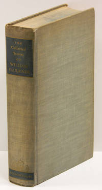 [THE] COLLECTED STORIES OF WILLIAM FAULKNER