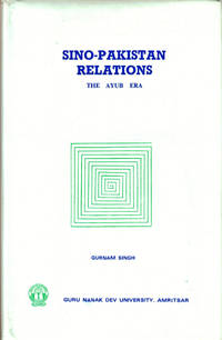 Sino-Pakistan Relations: The Ayub Era