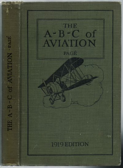 New York: The Norman W. Henley Publishing Company, 1919. Hardcover. Very Good. 1919 edition. Octavo....