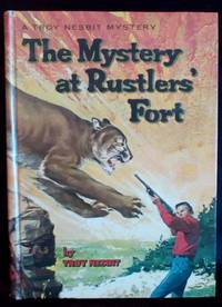 image of The Mystery at Rustlers' Fort