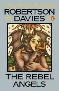 image of Rebel Angels (Cornish Trilogy)