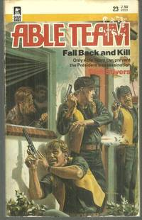 FALL BACK AND KILL