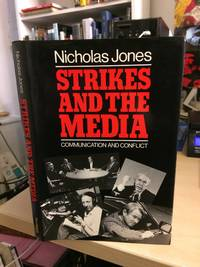 image of Strikes and the Media. Communication and Conflict