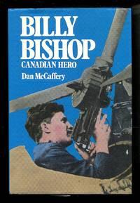 image of Billy Bishop: Canadian Hero
