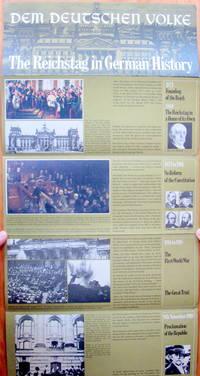 Dem Deutschen Volke. The Reichstag in German History