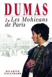 Les Mohicans de Paris by Alexandre Dumas - Paperback - 1998-05-26 - from Books Express and Biblio.com