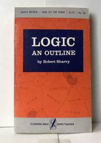 Logic: An Outline