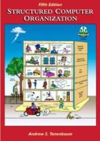 Structured Computer Organization (5th Edition)