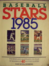 Baseball Stars 1985