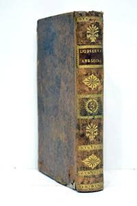 OBSERVATOIRE (L') anglois, ou Correspondance secrète entre Milord All'eye et...