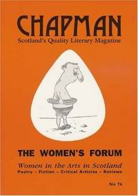 CHAPMAN NO. 76: WOMEN IN THE ARTS IN SCOTLAND