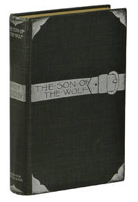 image of The Son of the Wolf