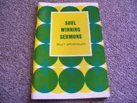 image of Soul-winning sermons (Dollar sermon library)