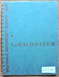 image of Leraconteur. Westdale Secondary School. 1956 Yearbook
