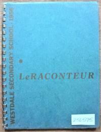 Leraconteur. Westdale Secondary School. 1956 Yearbook