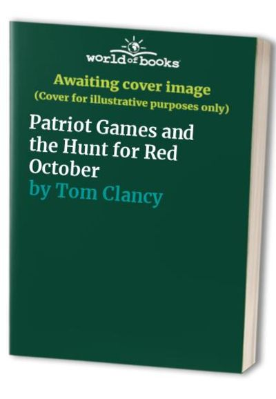 the hunt for red october by tom clancy - - Biblio com